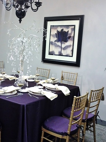 ... Chiavari Chairs For Pricing. ; 