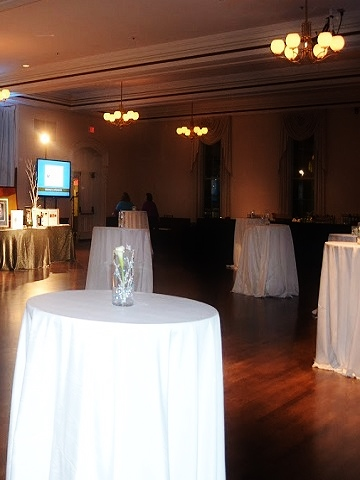 White Bengaline Ps Event Rentals
