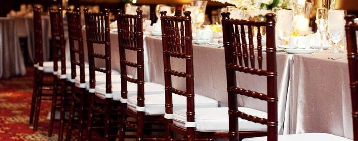 We Love Chiavari Chairs