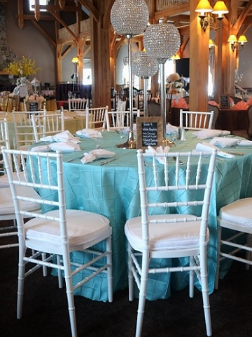 White Chiavari Ps Event Rentals